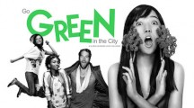 Go Green in the City'
