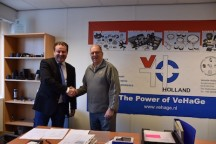 A.Z. Hollink Group neemt VeHaGe Holland over'