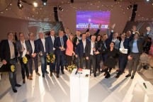 TechniShow Innovation Awards (beeld: FPT-VIMAG, Koninklijke Metaalunie en Jaarbeurs)'