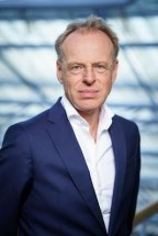 Theo Bruijninckx is benoemd tot Chief Executive Officer (CEO) van Huisman Equipment (beeld: Huisman Equipment)'
