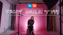 Jet-Net & TechNet presenteren een educatieve YouTube-serie: Tech? Bekijk 't ff! '