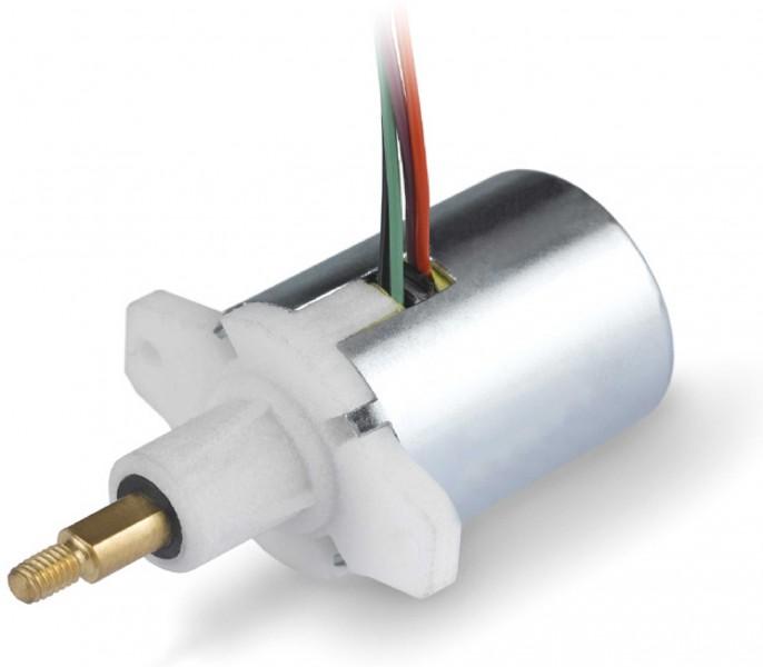Lineaire elektromotor