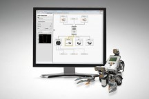Labview for Lego Mindstorms'