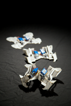 Robot-origami'