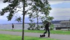 Hackers nemen bemande Segway over (video)