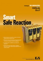 Smart Save Reaction